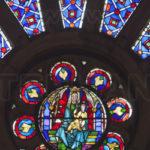 Prise de vue aérienne de Notre Dame de Paris