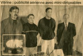 Ouest France de 2002