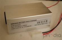 Chargeur de batterie NIMH/NICD