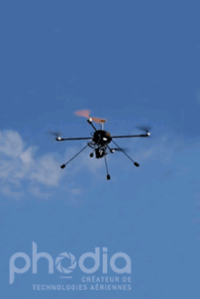 Drone RC Photo & vidéo
